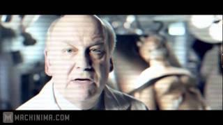 Mortal Kombat - Legacy - Ep. 9  Cyrax e Sektor