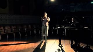 Hello - Lionel Richie (Probe Live Mitschnitt)