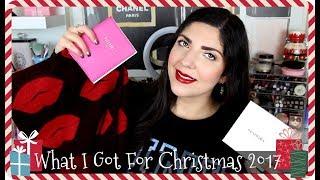 What I Got for Christmas 2017   VS, Pandora & BIG SURPRISE