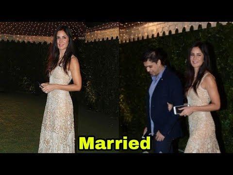 Xxx Mp4 Katrina Kaif S Latest Marriage News Bollywood Breaking News 3gp Sex