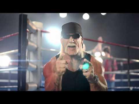 Xxx Mp4 Hulk Hogan S Main Event Video Game Enter The Ring Trailer HD Video Clip Game Trailer Game Vid 3gp Sex