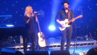 Marcus Mumford duet with Ellie Goulding Your Song