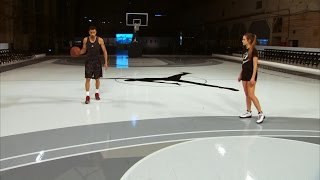 NBA 2KTV – Episode 20 How To Do Russell Westbrook's Pull-Up Jumper