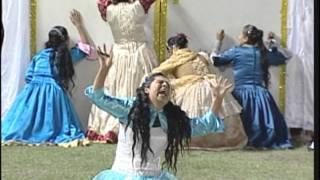 CONVENCIÓN FAMILIAR 2011 - DRAMATIZACION