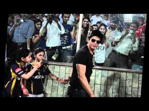 Shah Rukh Khan - The King of Bollywood