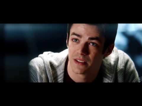 The Flashpoint Paradox - Theatrical Trailer ( Fan Made ) Legendado