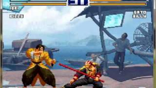 The King of Fighter 2003 game free download