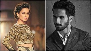 Kangana To Tie The Knot | Shahid Breaks His Silence On Kangana
