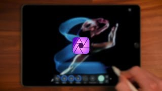 Affinity Photo for iPad just got even better