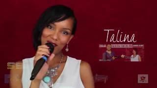 TALINA en interview sur LEBLOGDUZOUK.FR Présenté par DJ SMYLE