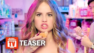 Insatiable Season 1 Teaser | 'Date Announcement' | Rotten Tomatoes TTV