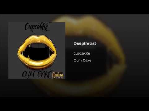 Deepthroat by Cupcake 1 Hour Long