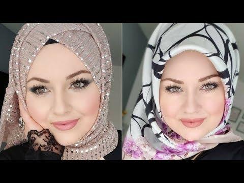 Xxx Mp4 Turkish Tutorial Hijab For RAMADAN Part 4 3gp Sex