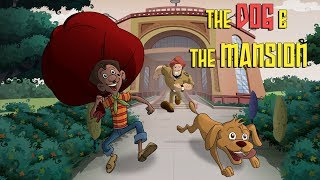 Chorr Police Full Episode 14 in English | Cruise liner & The Dog and The Mansion