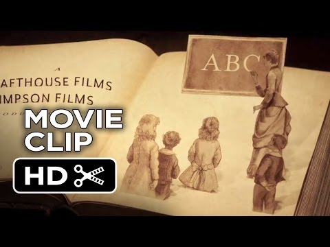 Xxx Mp4 ABCs Of Death 2 Movie CLIP Opening Credits 2014 Horror Anthology Movie HD 3gp Sex