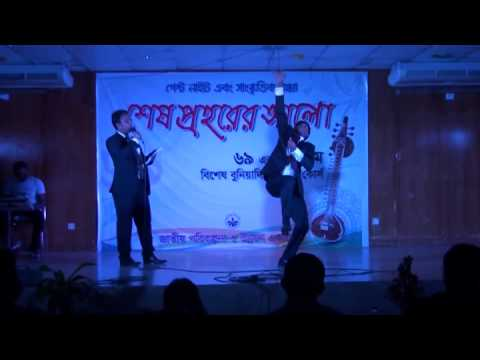 Xxx Mp4 70th SFTC Guest Night Masud Rana Ekhon Dhakay 3gp Sex
