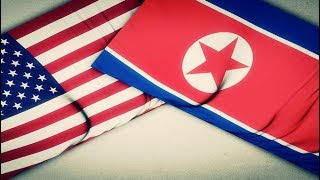 US - North Korea Tensions: Nuclear Deal - Documentary