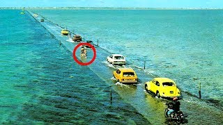 বিশ্বের সবচেয়ে ভয়াবহ রাস্তা যেখানে আপনি যেতে চাবেন না - Most Dangerous road in the world