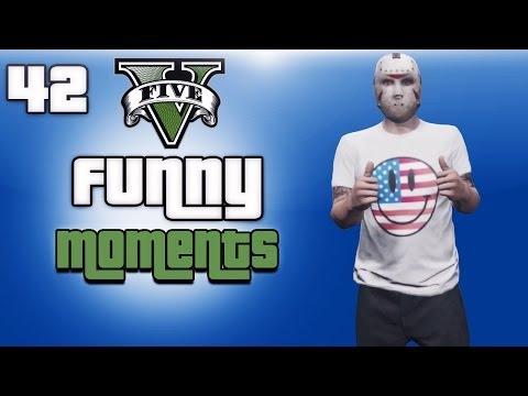 Xxx Mp4 GTA 5 Online Funny Moments Ep 42 Zombies Bird Sex Moo Trolls 3gp Sex
