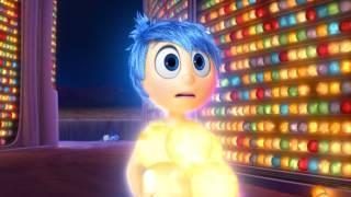 Inside Out - New UK Trailer - Official Disney Pixar | HD