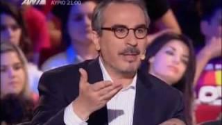 STREET HEROES (tragoudi & xoros) Ellada exeis Talento, Greece Got Talent Show 23/04/2010 ep5