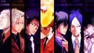 Top 30 Strongest Katekyo Hitman Reborn Characters