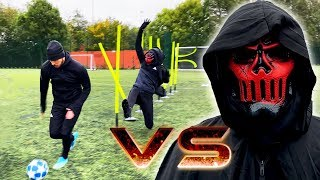 F2 VS PREDATOR | OUR MOST EPIC YOUTUBE VIDEO EVER!!! 🔥 part 2