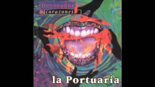 La Portuaria - Devorador de corazones (1993 Disco completo)