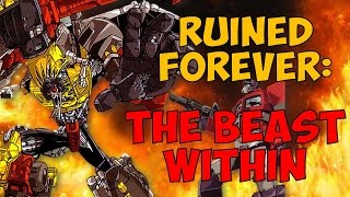 Ruined FOREVER: The Beast Within - Diamond Bolt
