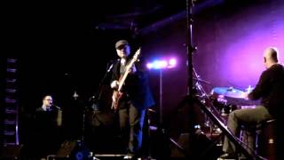 Jesse Peters Trio