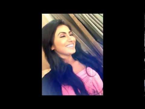 Crazy Self shoot  by Alisha Pradhan smoking Bangla gorgeous actress