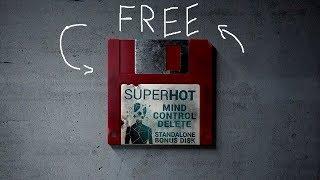 Superhot Mind Control Delete Cracked | Cracked-Games.org | Superhot MCD Free Download