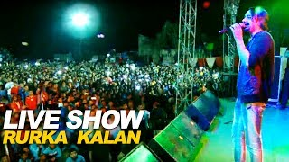 Babbu Maan - Live Show | Great Performance at Rurka Kalan | YFC Youth Footbal Club Stadium