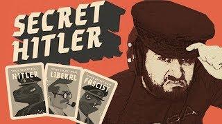 FRIEND OR FOE!?   Secret Hitler w/ Ze, Chilled, GaLm, Smarty, Tom, & Aphex #2