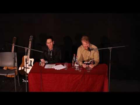 Traumschrott-Lesung mit Andy Bring: Das Idol