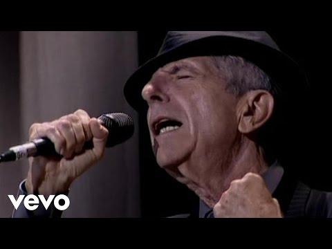 Xxx Mp4 Leonard Cohen Hallelujah Live In London Video Edit 3gp Sex