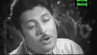 Azim & Sujata on Swarna Kamal - Ke Tumi Kotha Kou Bandhu Aamar