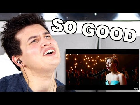 Vocal Coach Reaction to Lady Gaga - I'll Never Love Again (A Star Is Born)