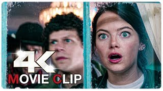 Terminator Like Zombies! Scene - ZOMBIELAND 2 DOUBLE TAP (2019) Movie CLIP 4K