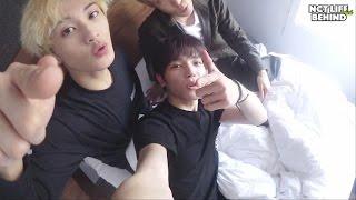 [NCT LIFE MINI] NCT 127 '롤러코스터(Heartbreaker)' (Self-cam Ver.)