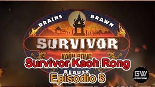 Survivor Kaoh Rong - Episodio 8 EN VIVO en YouNow April 6, 2016