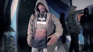 BandGang Paid Will & Cookie Clee - No Hook  (Official Music Video)