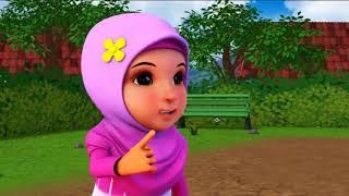 Film Edukasi Anak Islami | Berbagi Kemenangan | Alif Alya | Episode 3