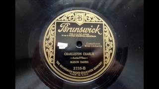 Marion Harris - Charleston Charlie