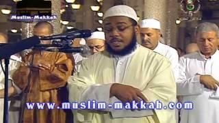 Taraweeh 2011 en Algerie à voir ! MachaAllah !