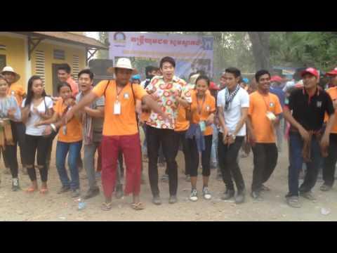 Xxx Mp4 Cambodian Teen Dance While Khmer New Year 2016 3gp Sex