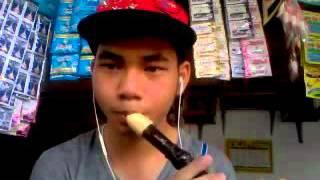 Beatbox Recorder free style- khmer beatbox by Dara