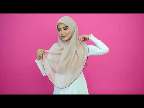 Xxx Mp4 Benang Hijau Hijab Tutorial Maira Ruffle November 1 3gp Sex