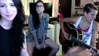 Ally Hills & Stevie YouNow 9/19/15