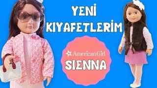 Oyuncak Bebekler için Kıyafet Yapımı | Kendin Yap |American Girls Doll | Oyuncak Butiğim
